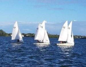 C420 Boats Pictured