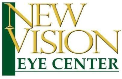 New Vision Eye Center Logo